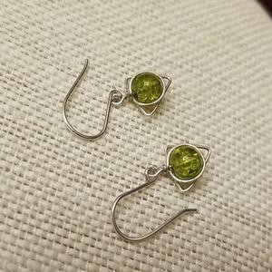 Jewelry - Dainty Sterling Earrings